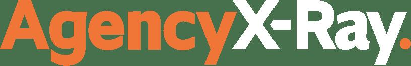 Agency X-Ray Logo